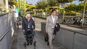 Rechtszaak Bo Coolsaet geschorst na incident met advocate burgerlijke partij