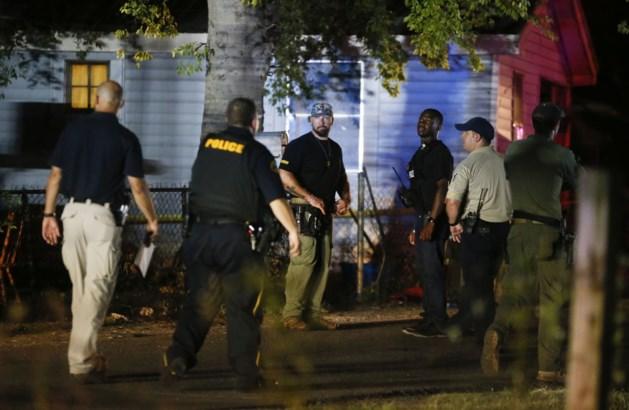 Huiseigenaar schiet drie tieners dood in Georgia