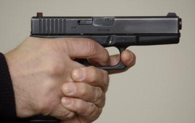 Bestuurder probeert rechercheurs politie CARMA aan te rijden, schot gelost
