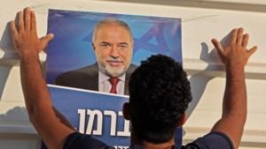 Brengt stokebrand Lieberman Netanyahu ten val?