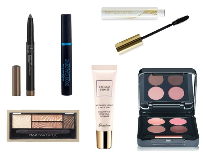 TREND. Een neutrale, subtiele smokey eye