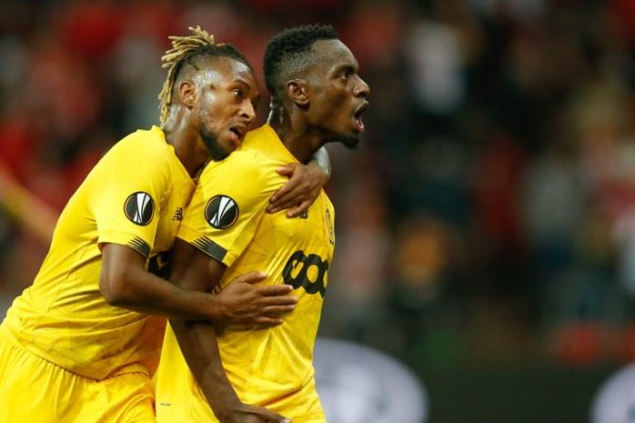"""Paul-José Mpoku beslissend in extra tijd: """"Ons geluk zelf afgedwongen"""""""