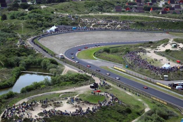"""Nederlands F1-circuit in Zandvoort krijgt 'kombocht' steiler dan in de IndyCar: """"Rijders kijken er enorm naar uit"""""""