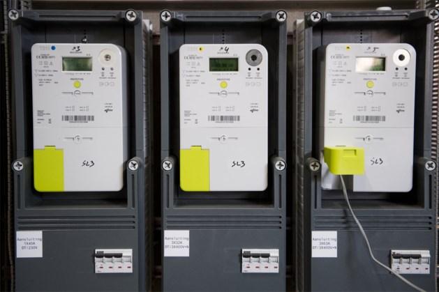 Al 60.000 digitale energiemeters geïnstalleerd