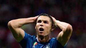 """Het verkeerde """"Ronaldo-effect"""": Juventus leed vorig seizoen miljoenen verlies"""