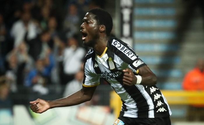 STVV moet in Charleroi Jamaicaans straatboefje met neus voor goals vrezen
