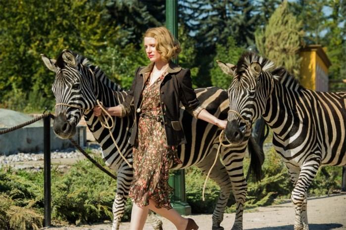 Deze zoo-uitbaatster mag u niet missen