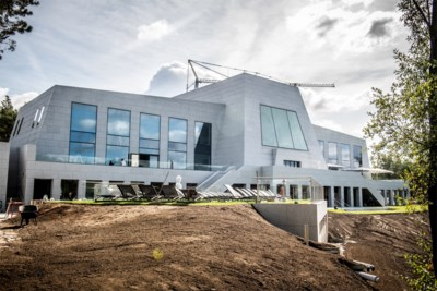 Gigantisch wellnesscomplex van 12 miljoen euro opent in Dilsen-Stokkem