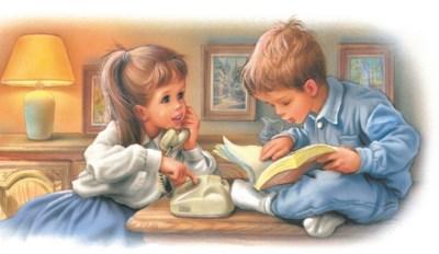 "Alzheimerliga komt met kinderboek: ""Tiny en haar verwarde opa"""