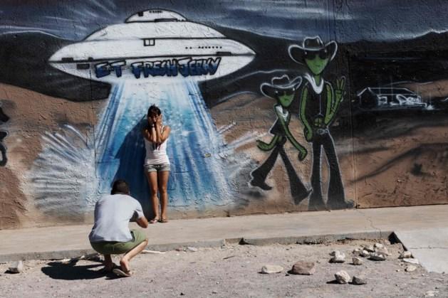 Facebookgrap kan uit de hand lopen: vandaag gaan '2,1 miljoen bestormers' aliens zoeken op Area 51