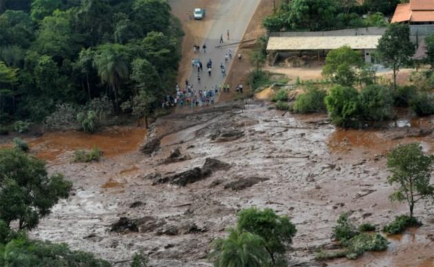 Na dambreuk Brazilië: uitbater van mijn voor het eerst veroordeeld tot betalen van schadevergoeding aan familie