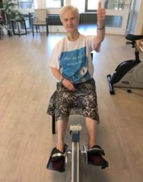 Rosette wint de Melderthofse wielertrui
