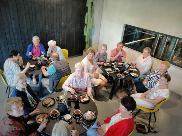KVLV Neerharen bezoekt The Bakery in Maasmechelen