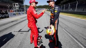 F1-sterren van de toekomst