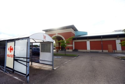 Na sluiting Carrefour: Albert Heijn opent in 2020 in M2