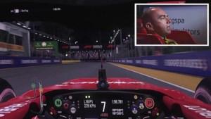 VIDEO. Bas Leinders vindt Singapore het moeilijkste circuit