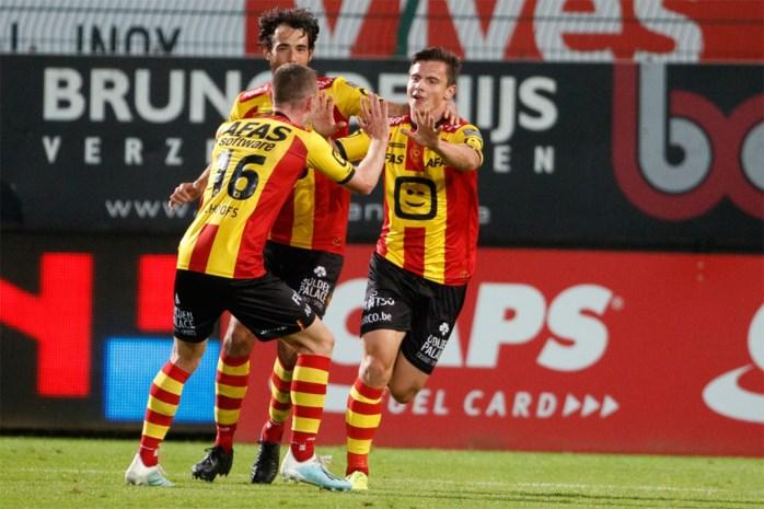 Vanzeir en Schoofs schenken KV Mechelen met wereldgoals drie punten in Kortrijk