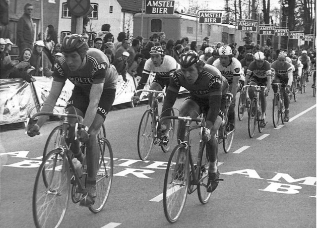 """Oud-renner en ploegleider Frans Van Looy overleden: """"Blijkbaar heeft hij een spijtige uitweg gevonden"""""""
