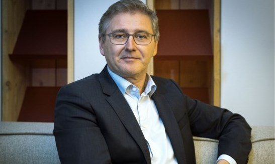 Ontslag Lode Vereeck aan Universiteit Hasselt heeft geen gevolgen voor coalitie in Diepenbeek