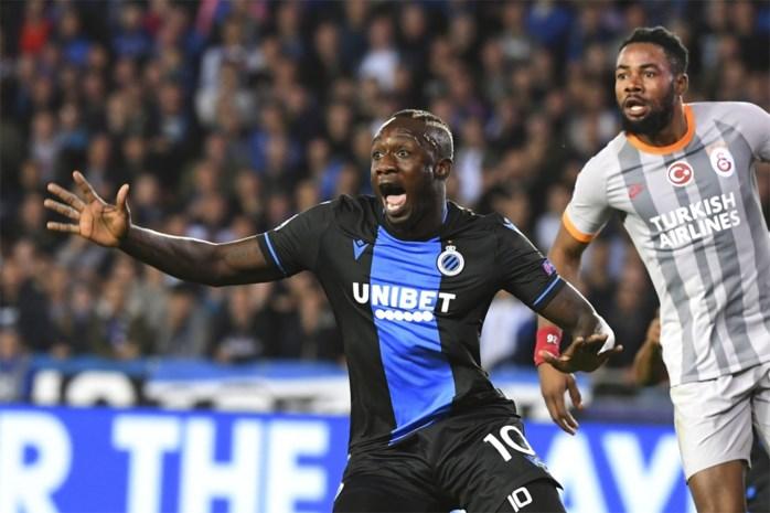 Opvallend: Club kaapt transfer van Anderlecht... om hem in de tribune te zetten tegen Anderlecht