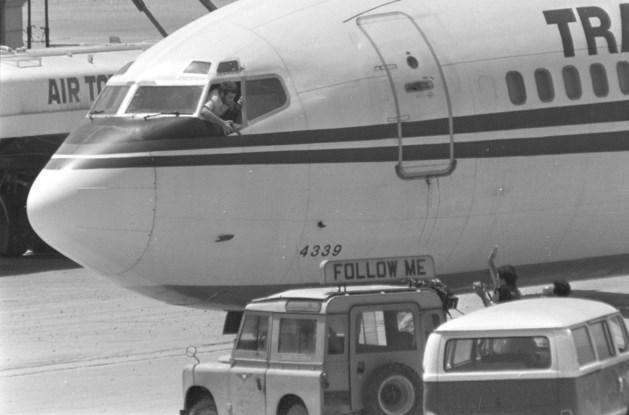 Dertig jaar na datum: vliegtuigkaper eindelijk gevat op Grieks eiland