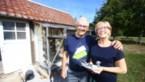 VIDEO: winnaars Orléans-vlucht in de bloemetjes gezet