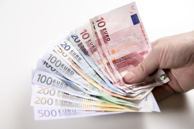 Belgen hebben 173 miljard euro op buitenlandse rekeningen