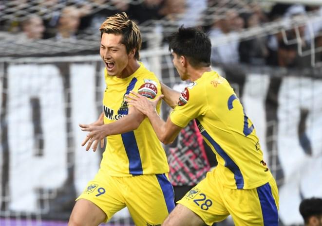 Onze spelersbeoordelingen na Truiense zege in Charleroi: Suzuki wordt beloond voor betrokkenheid bij twee goals