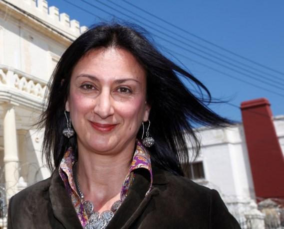 Premier Malta beveelt onafhankelijk onderzoek naar vermoorde journaliste