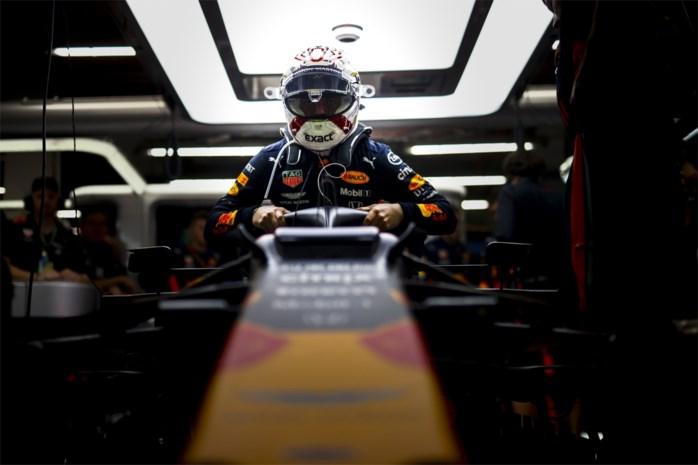 """Verstappen tevreden met derde plek: """"Via strategie voorbij Hamilton"""""""