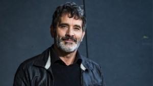 Wat hoofdrolspeler Koen De Bouw zélf denkt van de nieuwe fictiereeks 'Grenslanders'