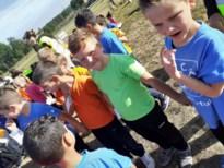 Scholenveldloop in Oudsbergen