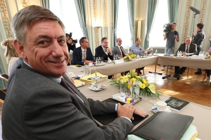 Vlaamse regering laat wellicht nog week op zich wachten