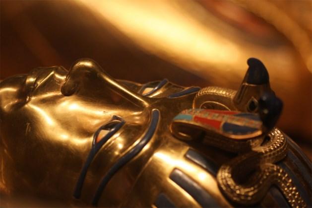 Toetanchamon-tentoonstelling meest bezochte tentoonstelling ooit in Frankrijk