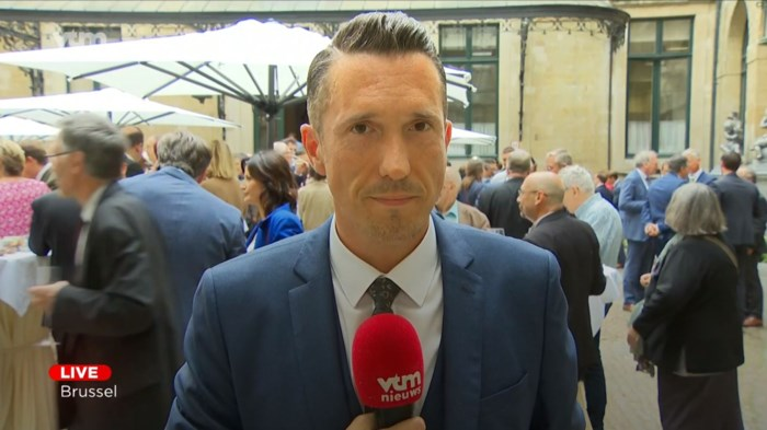 """Ex-VTM-journalist Jan De Meulemeester heeft nieuwe baan: """"Ik zal mijn journalistieke ziel kwijt kunnen"""""""