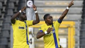 STVV wint voor het eerst in 14 jaar op bezoek bij Charleroi