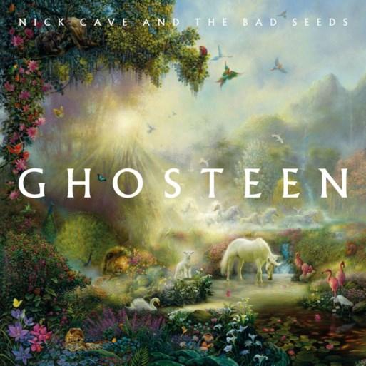 Nick Cave brengt volgende week nieuw album uit