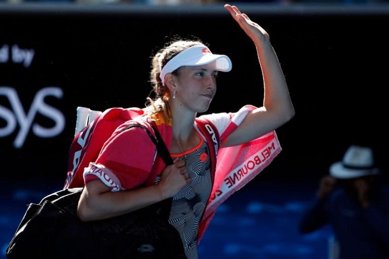 David Goffin zakt een plaats op ATP-ranking, status quo voor Elise Mertens