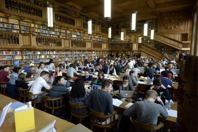KU Leuven wil studiekeuze koppelen aan rapport middelbaar