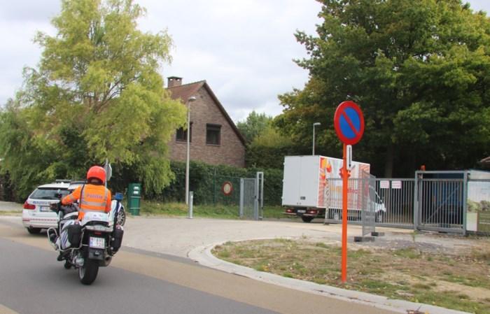Politie verhuist naar Ambiorixkazerne