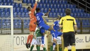 Sporting Hasselt blijft leider na gelijkspel in Geel