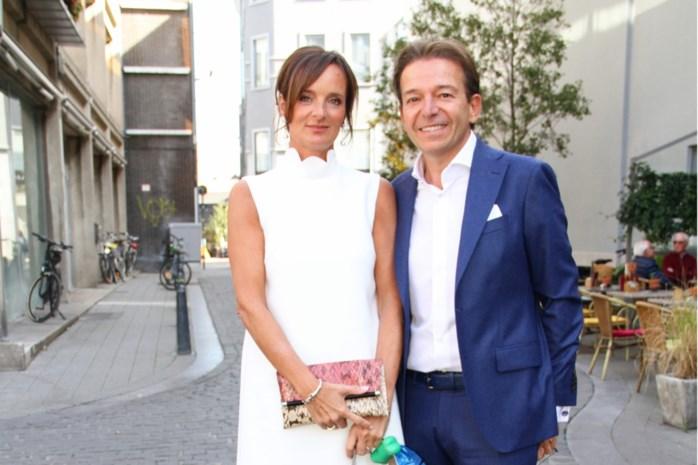 Chris en Mariet in Hasselt