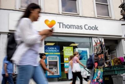 Wat als je een reis geboekt hebt met Thomas Cook?