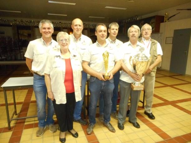 Geenhout is intergewestelijk kampioen