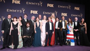 Iedereen lacht met Kim Kardashian op Emmy's, 'Game Of Thrones' grote slokop