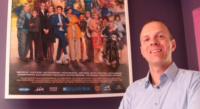 Nederlander blaast befaamde cinema in Bree nieuw leven in
