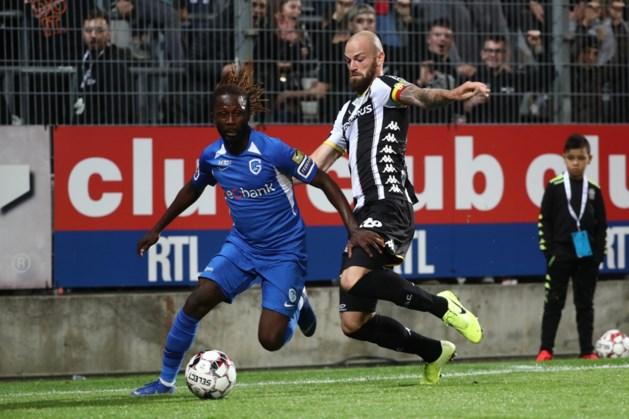 """Charleroi op het matje voor """"Ndongala is een dief in H&M"""""""