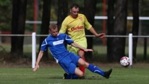 Lommelse derby zonder winnaar