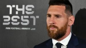 Schoon volk: Hazard, Messi en Frenkie de Jong piekfijn uitdost voor FIFA-gala