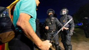 Spaanse politie pakt negen Catalaanse 'terroristen' op